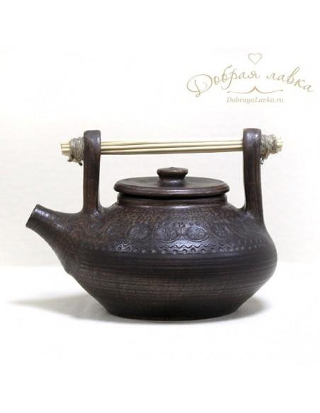 Чайник «Китай» 1л