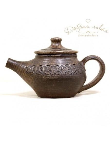 Чайник малый 0,5 л