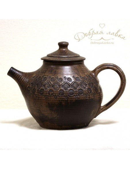 Чайник большой 1,5 л