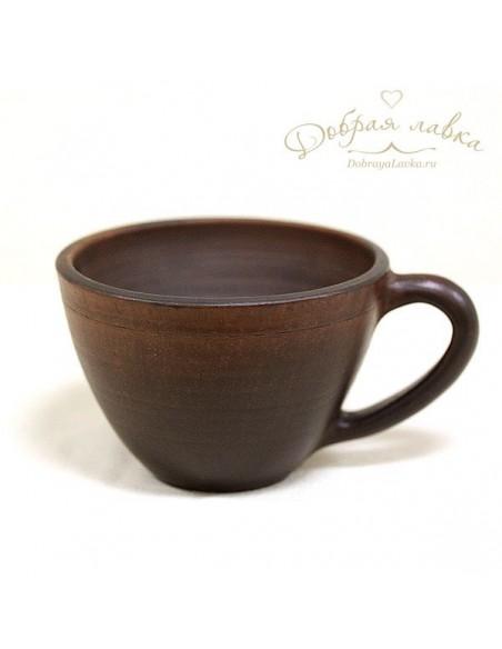 Чайная чашка 0,4л