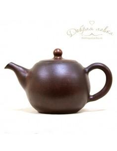 Чайник круглый 1,7 л
