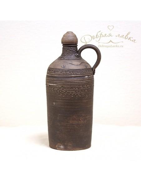 Бутылка «Греческая»