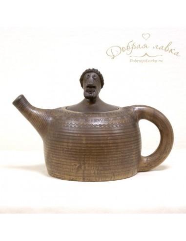 Чайник «Мужик» 1,7 л