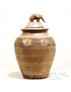 Боченок «Слон»