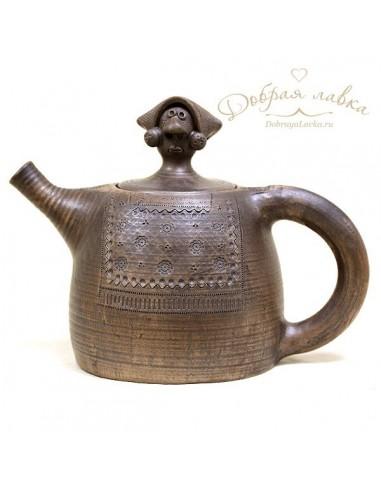 Чайник «Баба» 1,7 л
