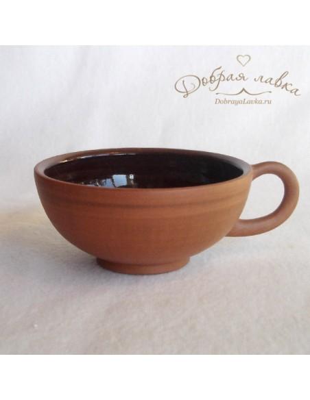 Чайная чашка «Нежность»
