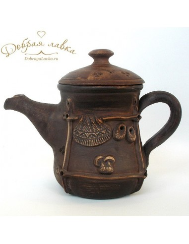 Чайник «Околица» 0,6 л
