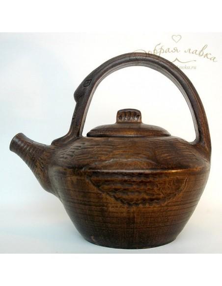 Чайник «Лебедь» 1 л