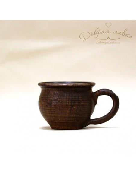 Маленькая чайная чашка 0,25 л