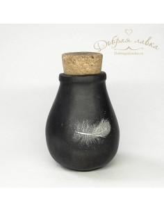 Бутылочка «Таёжная» 0,15 л